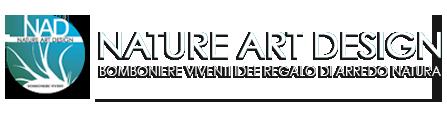 NAD Nature Art Design - Bomboniere Viventi